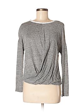 Maven West 3/4 Sleeve Top Size S