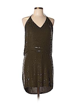Haute Hippie Cocktail Dress Size L