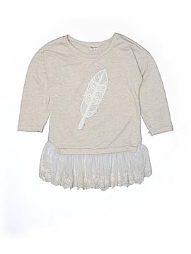 Ten Sixty Sherman Girls Pullover Sweater Size S (Kids)