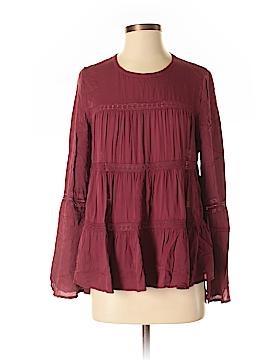 Ro & De Long Sleeve Blouse Size XS