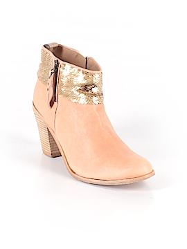 Hoss Intropia Ankle Boots Size 39 (EU)