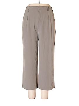 Uniqlo Dress Pants 32 Waist