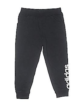 Adidas Sweatpants Size 8 - 10