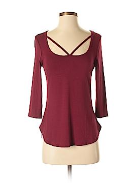Trendyland 3/4 Sleeve Top Size S