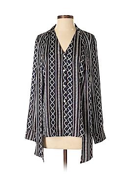 Dress Forum Long Sleeve Blouse Size S
