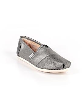 TOMS Flats Size 9