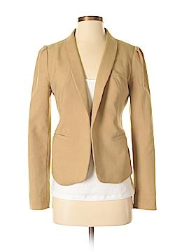 Ann Taylor LOFT Wool Blazer Size 2