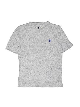 U.S. Polo Assn. Short Sleeve T-Shirt Size 18