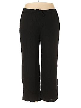 Old Navy Linen Pants Size XL (Plus)