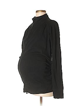 Liz Lange Maternity for Target Track Jacket Size M (Maternity)
