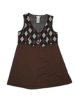 Rocker girl Dress Size X-Large (Youth)