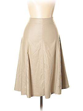 Potter's Pot Faux Leather Skirt Size L