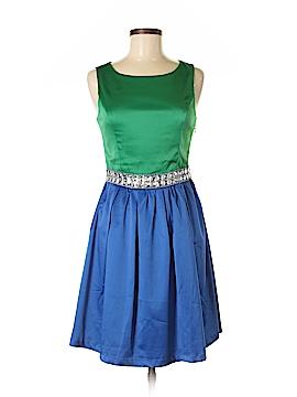 Pim + Larkin Cocktail Dress Size S