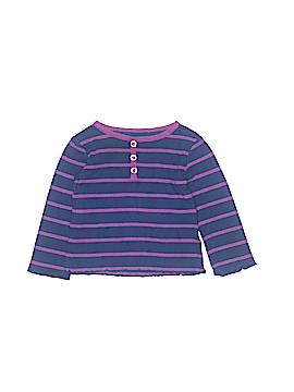 Okie Dokie Long Sleeve T-Shirt Size 18-24 mo