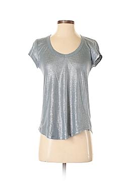 Bordeaux Short Sleeve T-Shirt Size XS