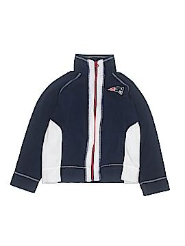 Reebok Fleece Jacket Size S (Youth)