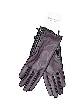 Calvin Klein Gloves Size M