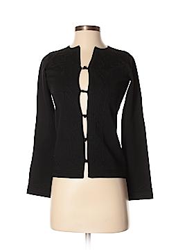 Max Studio Silk Cardigan Size XS