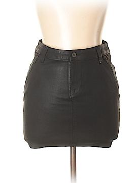 J Brand Denim Skirt 28 Waist