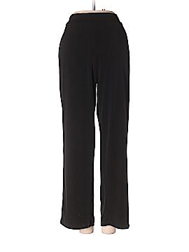 Susan Graver Casual Pants Size XS (Petite)