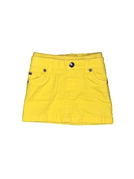 Carter's Denim Skirt Size 6 mo
