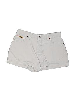 Blue Asphalt Denim Shorts Size 3