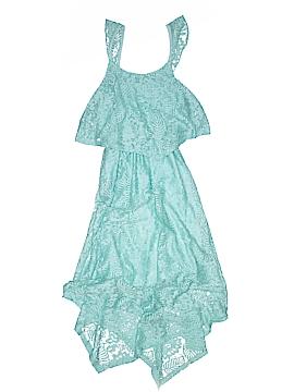 GB Girls Dress Size M (Youth)