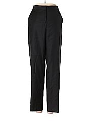 J. Crew Women Wool Pants Size 6 (Tall)