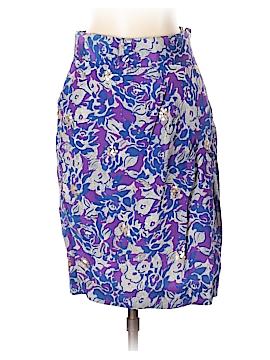Fei Silk Skirt Size 2