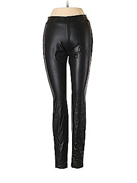 Express Faux Leather Pants Size XS