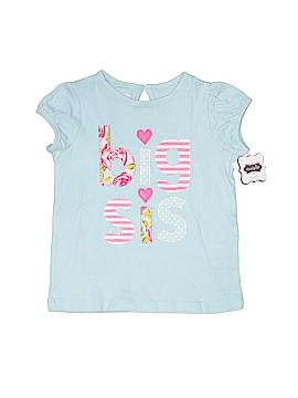 Mud Pie Short Sleeve T-Shirt Size 4T