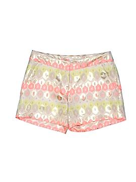Britt Ryan Shorts Size 4