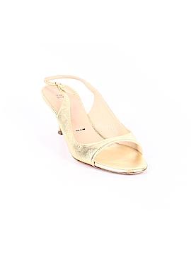 Vera Wang Heels Size 38.5 (EU)