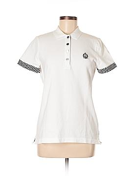 L-RL Lauren Active Ralph Lauren Short Sleeve Polo Size M