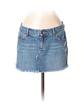 Aeropostale Denim Skirt Size 7 - 8