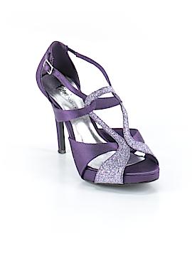 Fionte Heels Size 7