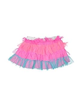 Freestyle By Danskin Skirt Size 6X