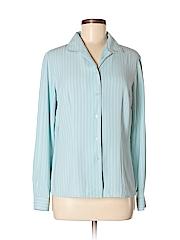 Laura Scott Women Long Sleeve Blouse Size 10