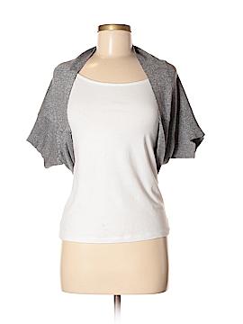 Robin Howe Silk Cardigan Size L