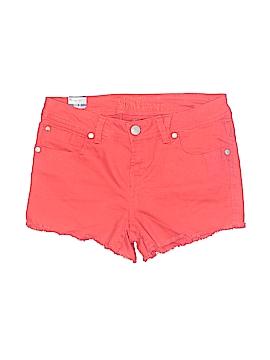 Wall Flower Denim Shorts Size 11
