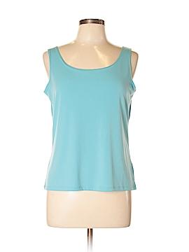 Designers Originals Sleeveless Top Size L (Petite)