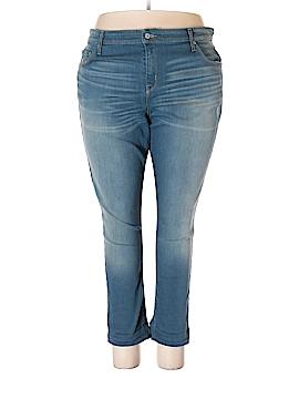Ava & Viv Jeans Size 20 (Plus)