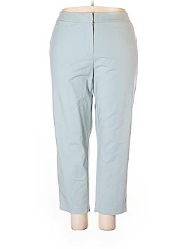 Sejour Khakis Size 22W (Plus)