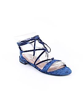 Zara Sandals Size 40 (EU)
