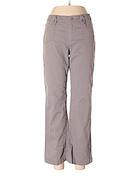 Gloria Vanderbilt Khakis Size 12 (Petite)