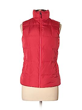 Lands' End Vest Size XS