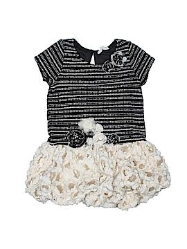 Baby Sara Dress Size 5