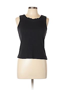 Allyson Whitmore Sleeveless Top Size XL