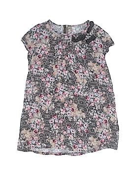 IKKS Short Sleeve Blouse Size 5