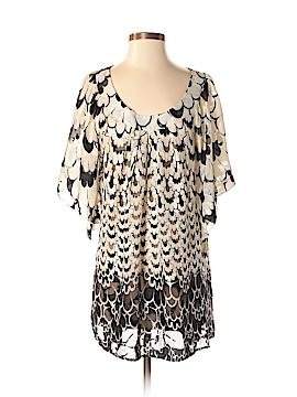 Mushka by Sienna Rose Short Sleeve Blouse Size S